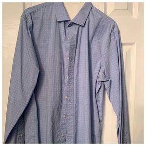 Men's Old Navy Button-Up Shirt (M)